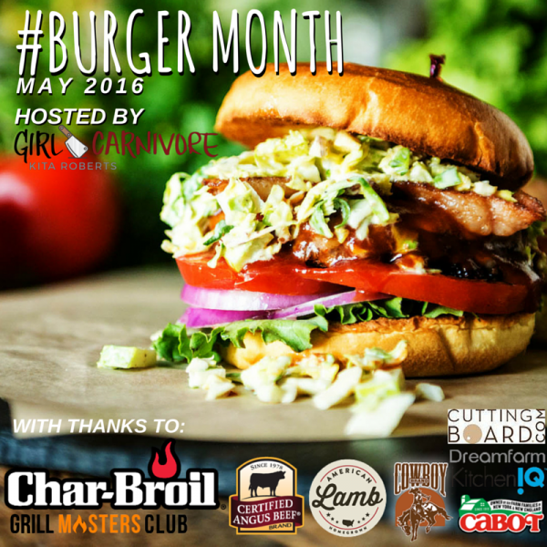 CRAFT Burger Week | CookingInStilettos.com