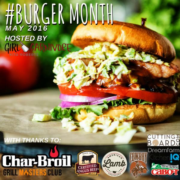 CRAFT Burger Week | CookingInStilettos.com