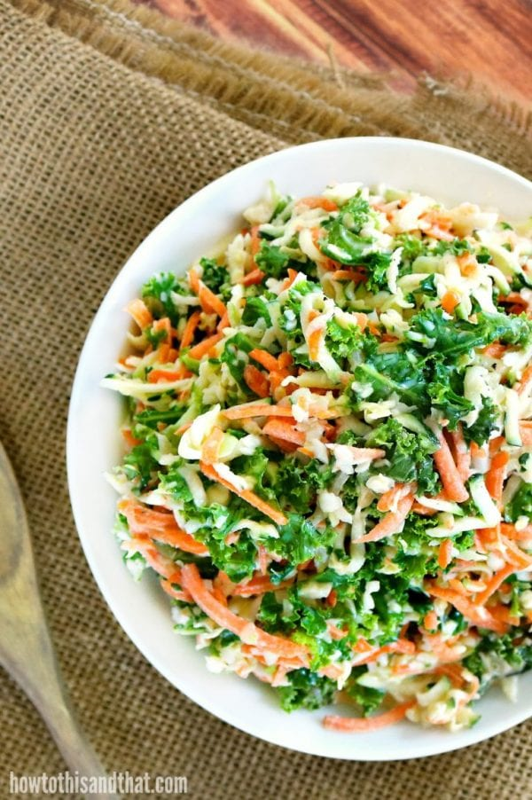 Delicious Dishes Recipe Party #29 | Cole Slaw Dressing Like KFC