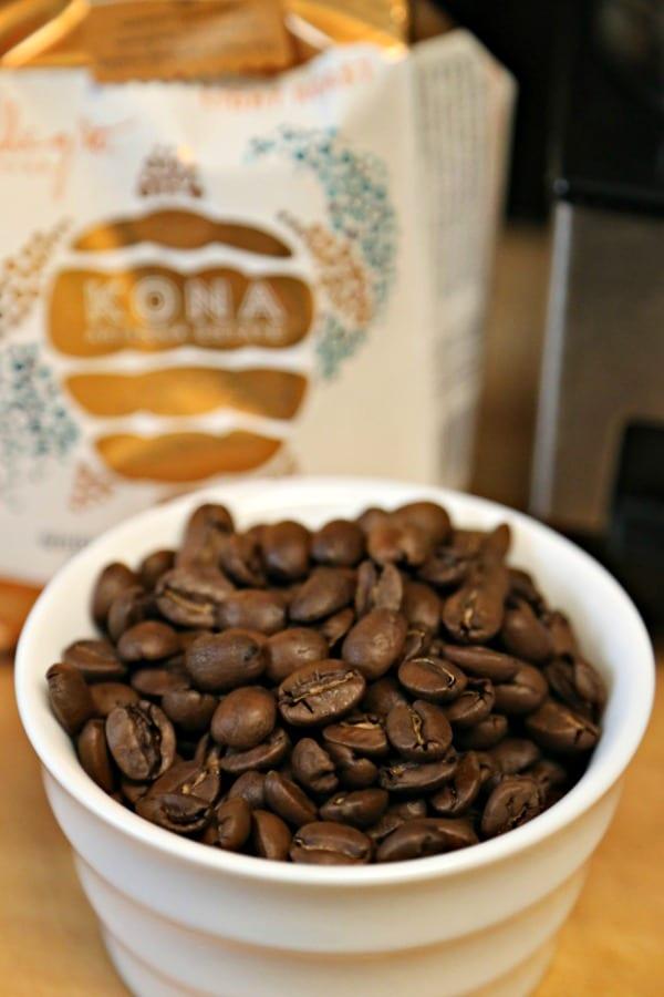 Kona Coffee Spice Rub - Kona Coffee | CookingInStilettos.com