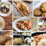 Delicious Dishes Recipe Party – Easy Recipes For Back To School