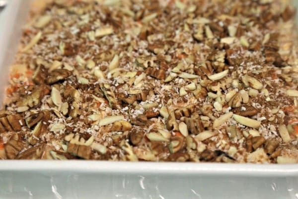 Morning Glory Baked Oatmea - Ready to Bake | CookingInStilettos.com