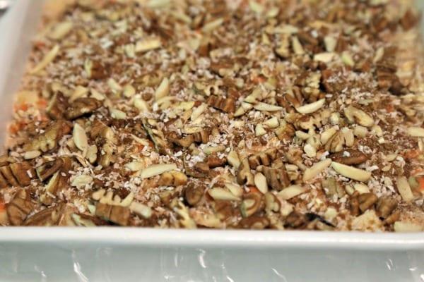 Morning Glory Baked Oatmea - Ready to Bake | CookingInStilettos.com