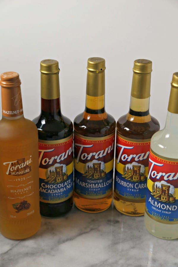 Torani Syrups for #BaconMonth | CookingInStilettos.com