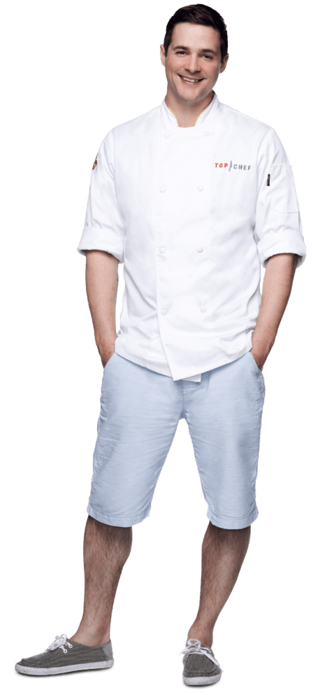 Have some summer fun at the Food Truck Rally at Dorney Park August 27th & 28th, 2016 and meet Nick Elmi from Top Chef! Get the details! | CookingInStilettos.com