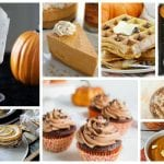 Delicious Dishes Recipe Party – Pumpkin Recipes