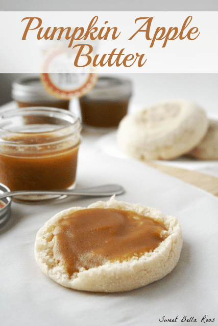 Delicious Dishes Recipe Party - Apple Recipes - Pumpkin Apple Butter | CookingInStilettos.com