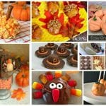 Delicious Dishes Recipe Party – Fun Last Minute Thanksgiving Treats