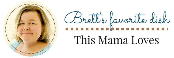 Brett's Favorite Dish | Delicious Dishes Recipe Party | CookingInStilettos.com