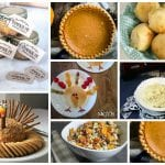 Delicious Dishes Recipe Party – Thanksgiving Recipes