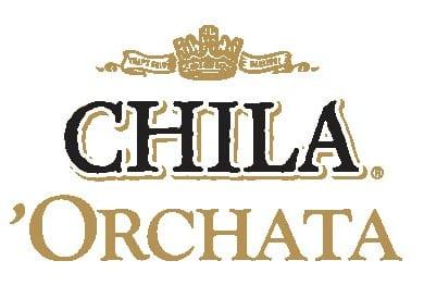 Chila 'Orchata Logo | CookingInStilettos.com