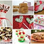 Delicious Dishes Recipe Party – Last Minute Christmas Treats