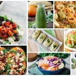 Delicious Dishes Recipe Party – Light and Healthy Recipes