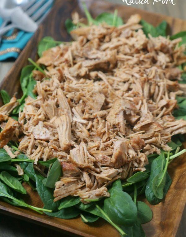 Da Kitchen Kalua Pork Recipe