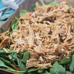 Instant Pot Kalua Pork | CookingInStilettos.com