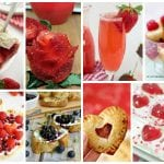 Delicious Dishes Recipe Party – Berry Recipes