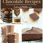 Delicious Dishes Recipe Party – Chocolate Recipes