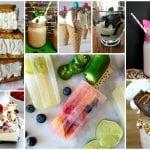 Delicious Dishes Recipe Party – Frozen Treats