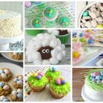 Delicious Dishes Recipe Party – Easter Desserts